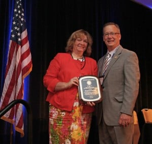 Harding Special Award