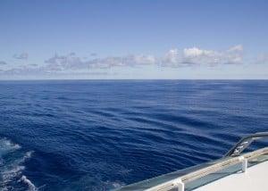 Pacific Ocean view 1
