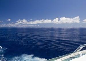 Pacific Ocean view 2